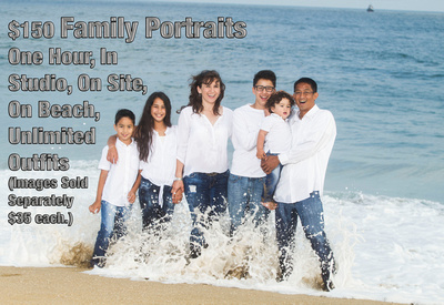 family photography in newport beach