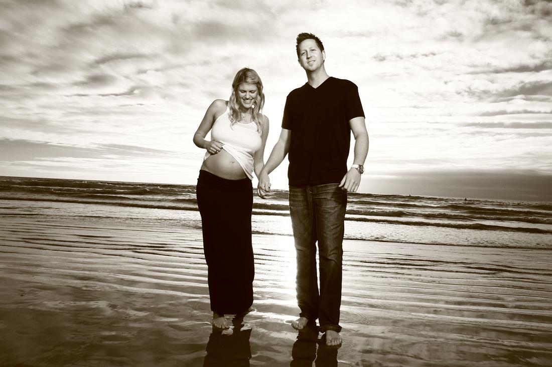 Maternity Photographer Newport Beach Orange County Photography Studio