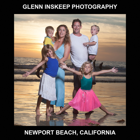 Portrait Photographer Newport Beach, Orange County Studio