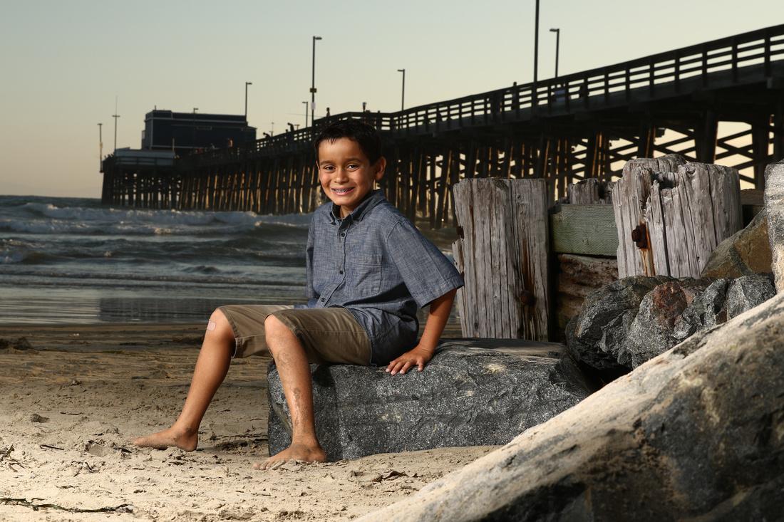 Family Photographer Newport Beach Orange County Photography Studio