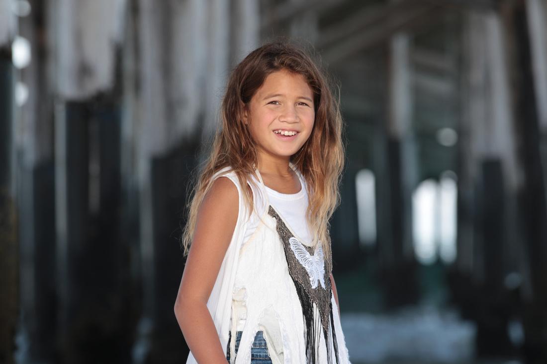 Children Portrait Photographer Newport Beach Photography Studio