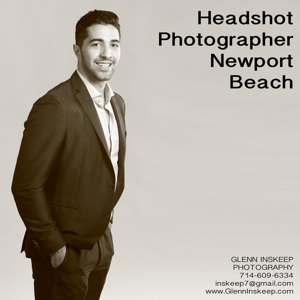 Headshot Photographer Newport Beach Photography Studio and Fashion Modeling Portfolio Photographer In Newport Beach Orange County