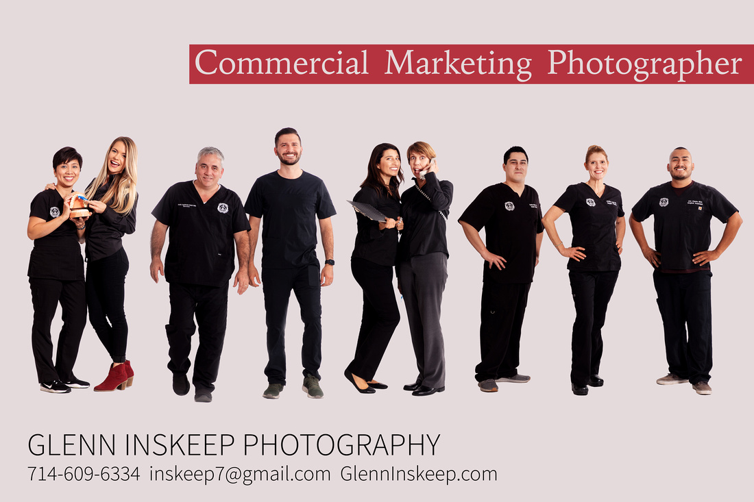 commercial marketing photographer orange county photography studio