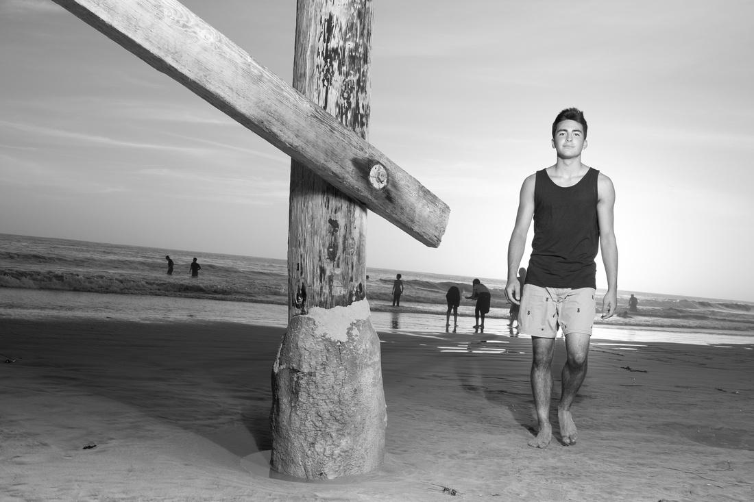 Senior Portraits Photographer Newport Beach Orange County Photography Studio