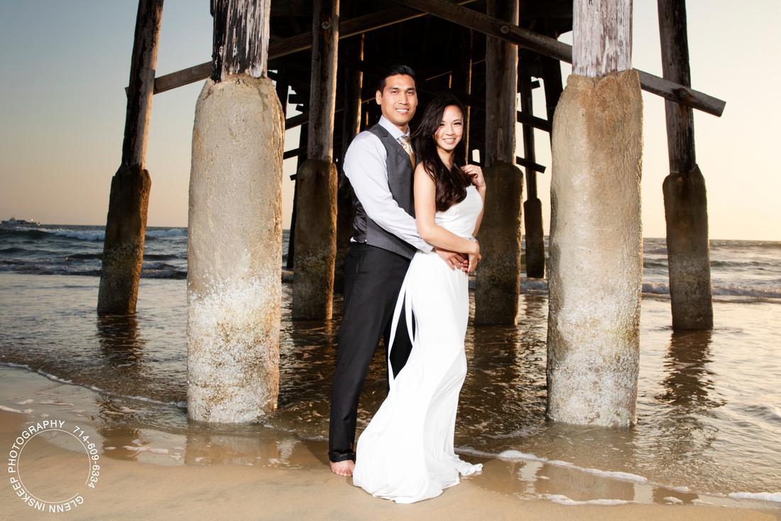 beach portrait photographer glenn inskeep photography
