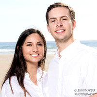 Couple Photographer Newport Beach Studio