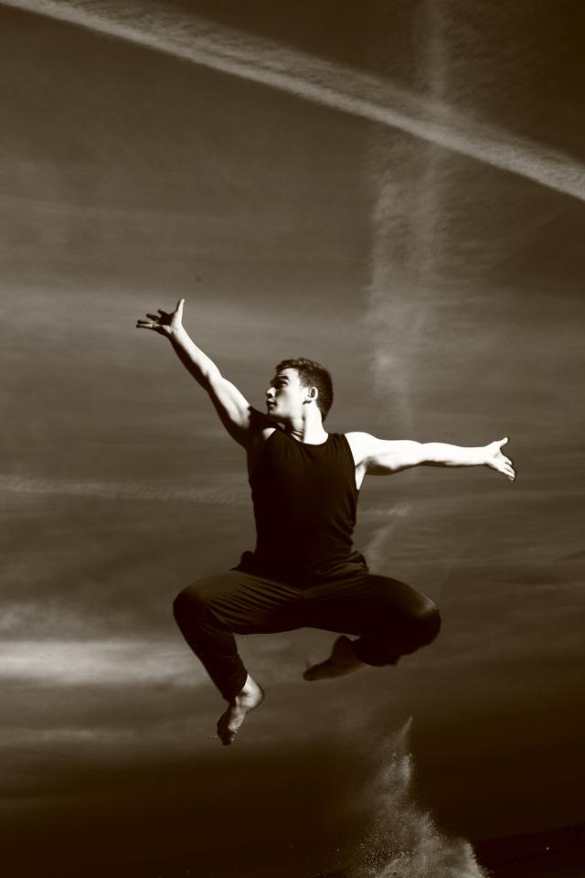 dance photographer newport beach