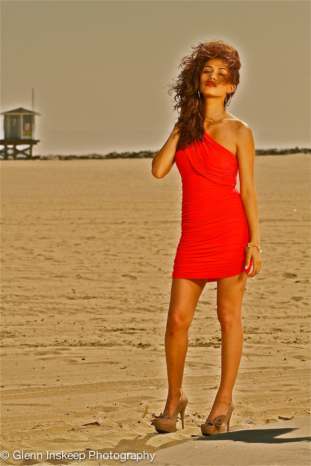 Glamour Shots Photographer Newport Beach Photography Studio