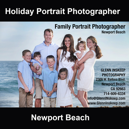 Photographer Newport Beach Photography Studio