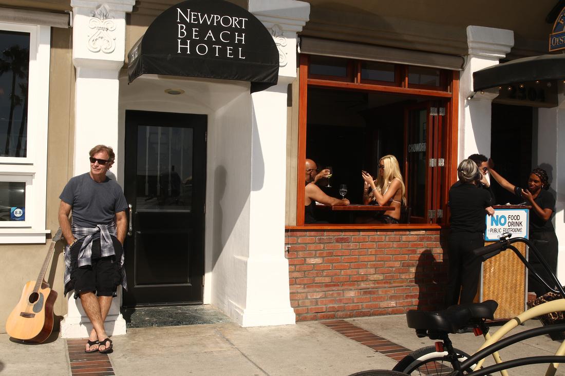 Headshot Photographer Newport Beach Orange County
