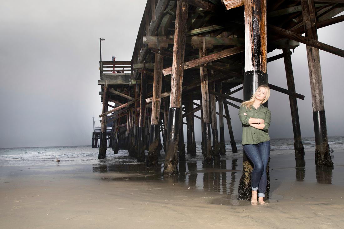 Headshot Photographer Orange County Photography Studio