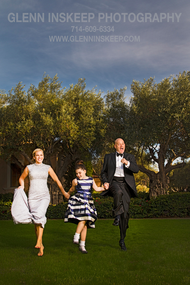 family portrait photographer newport beach studio