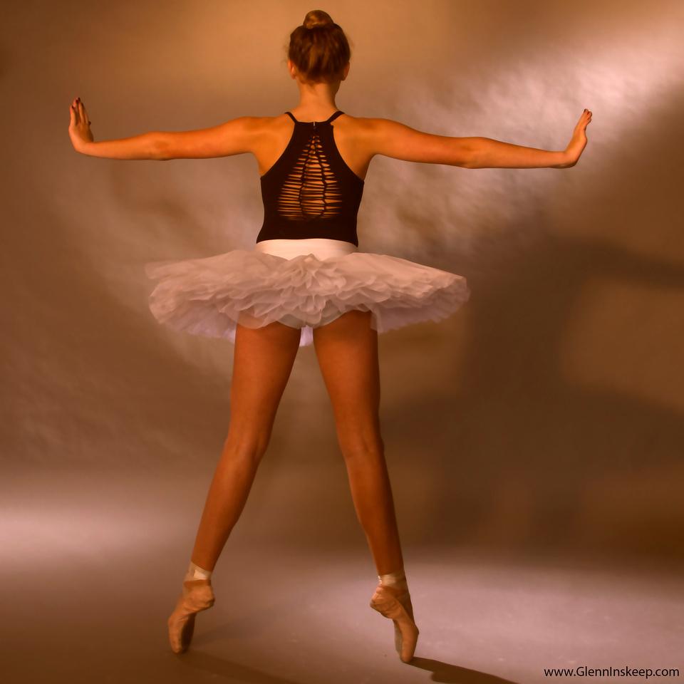 Dance Portrait Photographer Newport Beach, Orange County