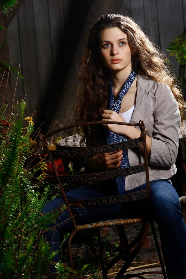 Portrait Photography Orange County Photographer OCPhotographer