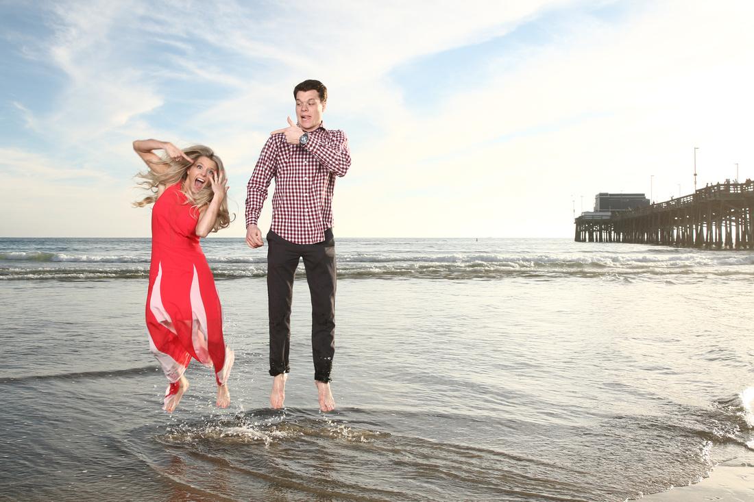 Engagement Photographer Newport Beach Photography