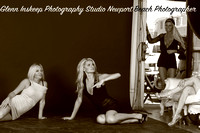 Newport Beach photographer studio photography
